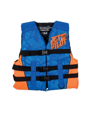 CAUSE YOUTH/TEEN NYLON VEST ISO 50N